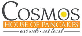 Cosmos House of Pancakes - Breakfast and Lunch Diner